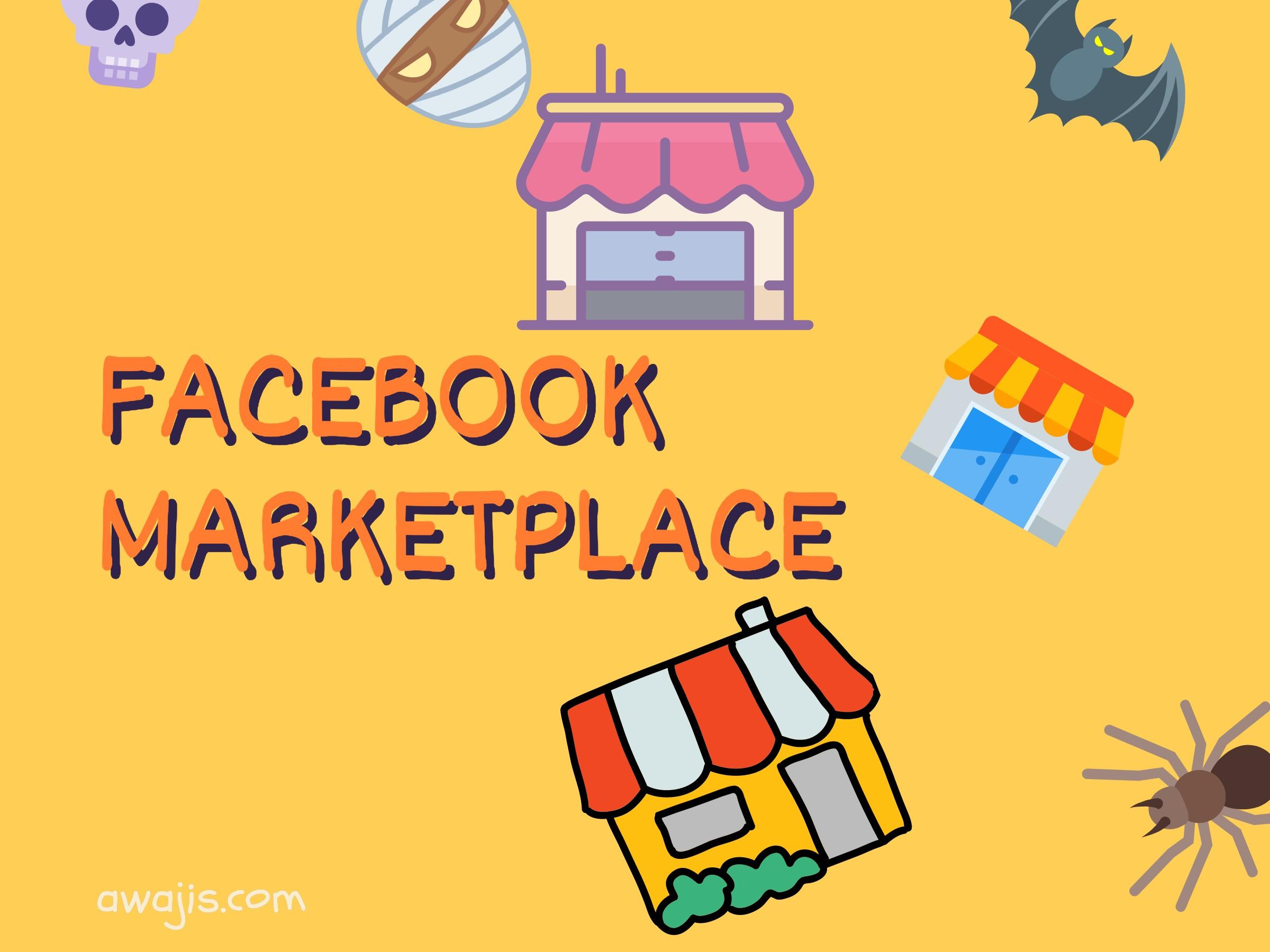 pro facebook marketplace